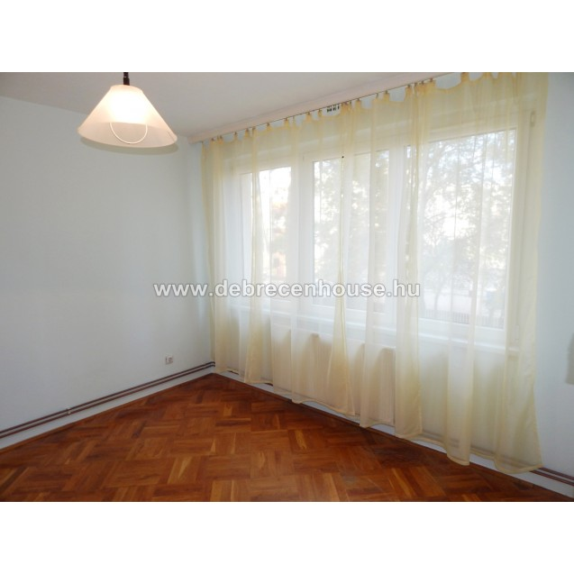 This flat is available for only for Hungarians.