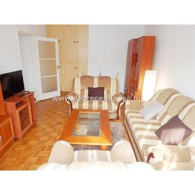 1 bedroom flat next to tram 2 - Interspar. 100K