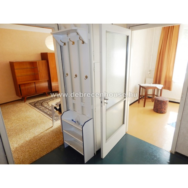 1 bedroom for sale. 20.5 m. Ft.