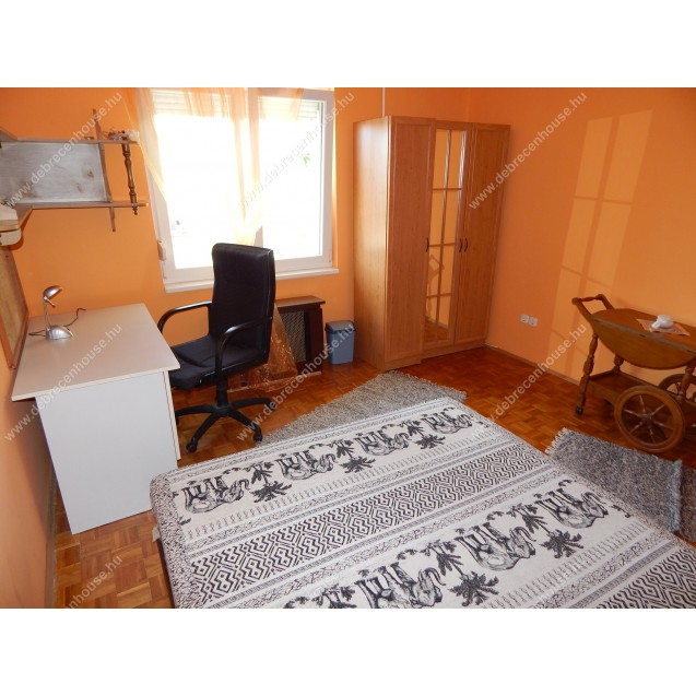 Hungarian male student looking for a flatmate. Bolyai street, 50K