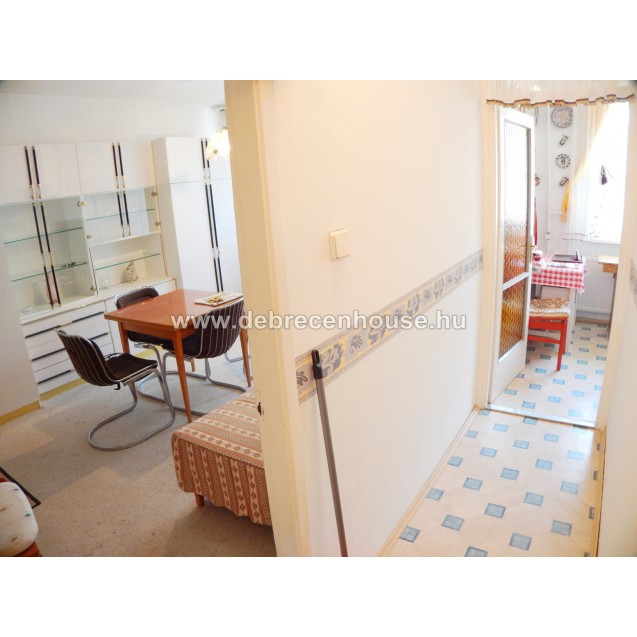 For Sale! 1 bedroom flat in Jerikó street, close to Agricultural uni. 19.99 m. Ft.