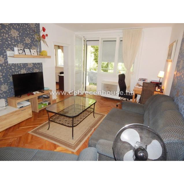 1 bedroom flat in Thomas Mann street, 100K