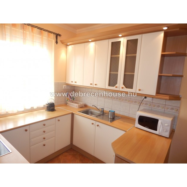 Next to Medical uni, 1 bedroom 2 air conditions flat at newer building. 145K