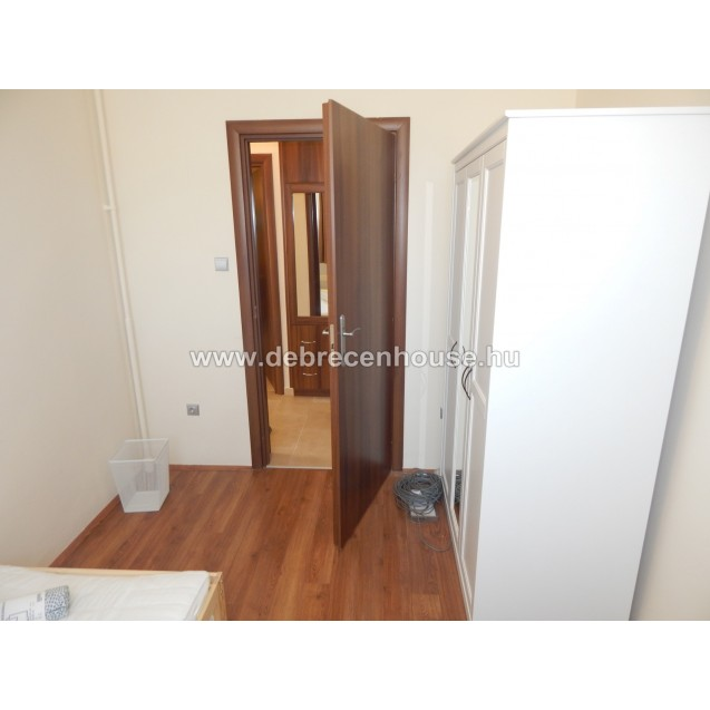 City center, 2 bedrooms, brand new furniture.  180K