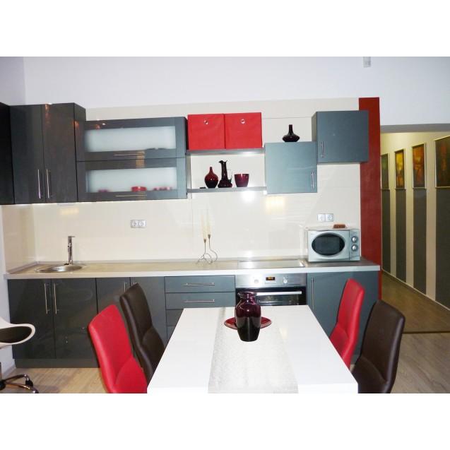 Stylish -  youthful 1 bedroom flat at city center. 120K