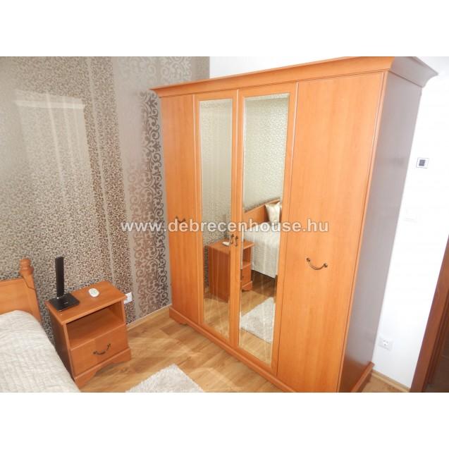 1 bedroom flat at Dóczy park. 160K