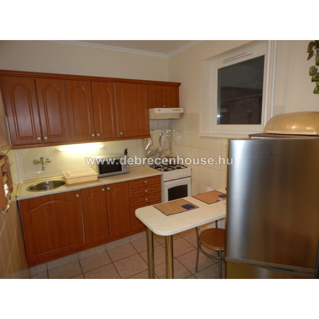 For Sale! 2 bedrooms flat at city center. 28.9 m. Ft.