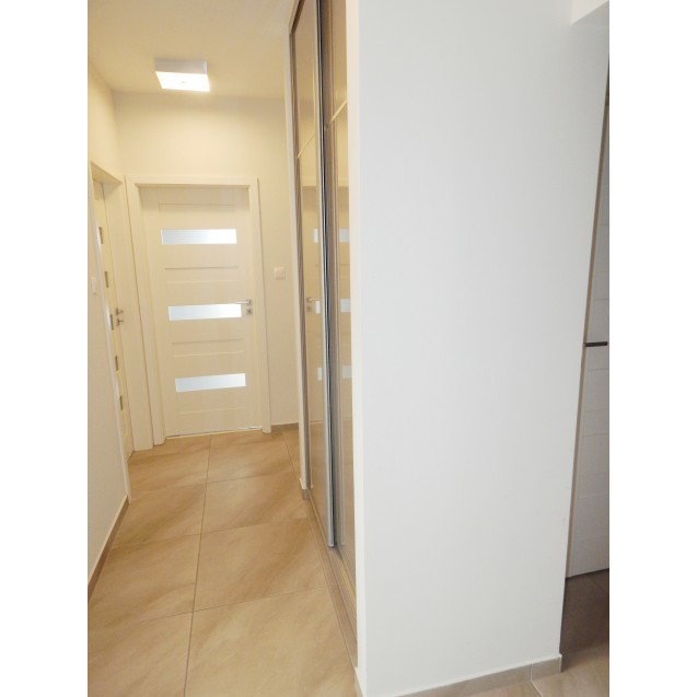 Penthouse flat for SALE. living room + 2 bedrooms flat. 79.9 m. Ft.
