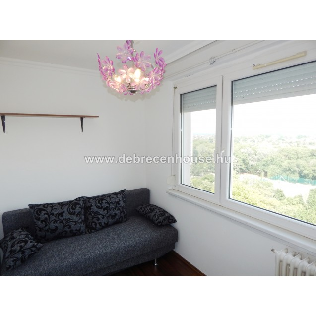 1 bedroom flat is for sale next to Műszaki kar. 20.5 m. Ft.