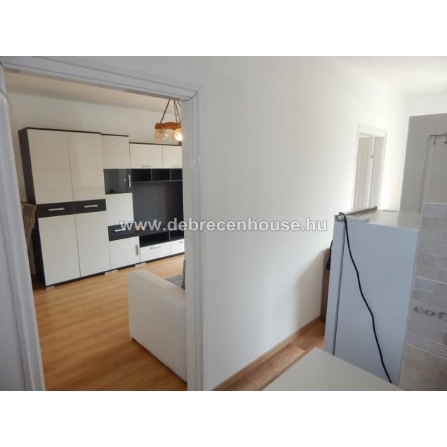 For SALE! 1 bedroom refurbished flat next to Ótemető street ( Műszaki kar ) .